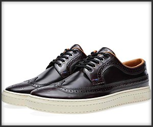 Paul Smith Merced Sneaker