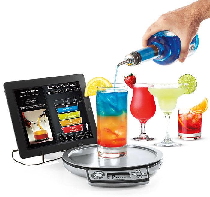 Perfect Drink Smart Bartender