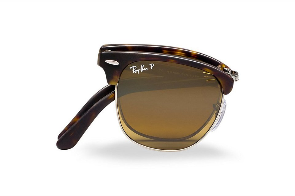 c31e8a29af Ray-Ban Folding Clubmaster