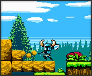 Shovel Knight (Trailer)