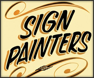 Sign Painters (Trailer)