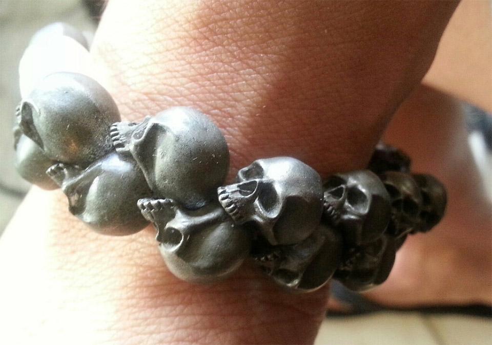 Deadbeadz Bracelet