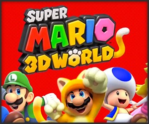 Inside Super Mario 3D World