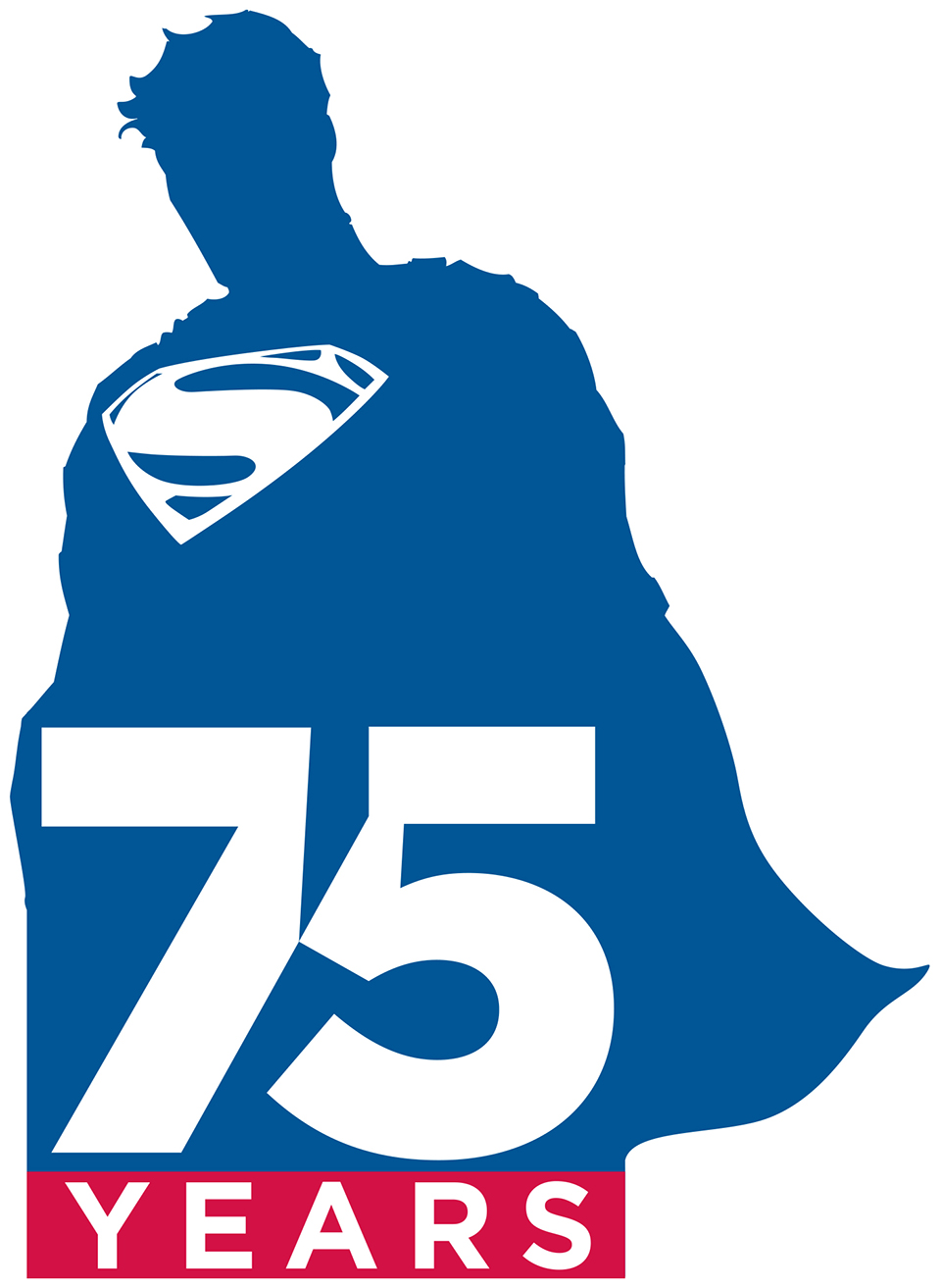 Superman 75th Anniv. Short Film