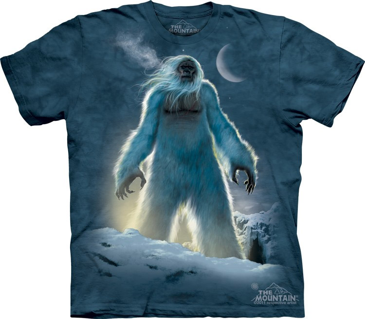 The Mountain Tees