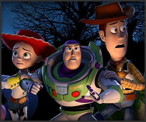 Toy Story of Terror! (Teaser)