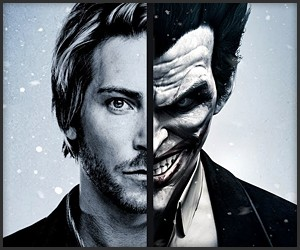 Troy Baker Joker Monologue