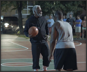 Uncle Drew: Chapter 3