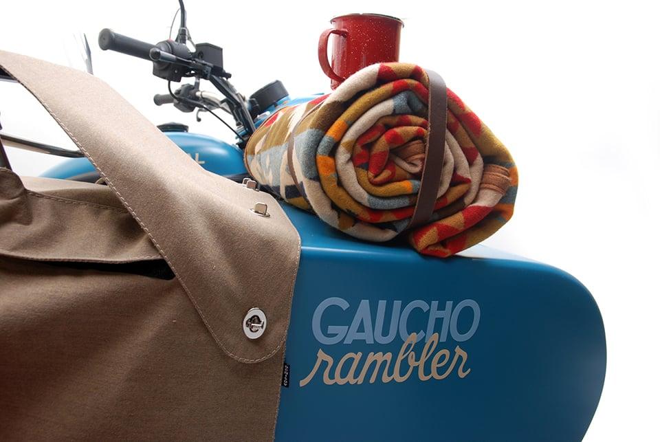 Ural Gaucho Rambler