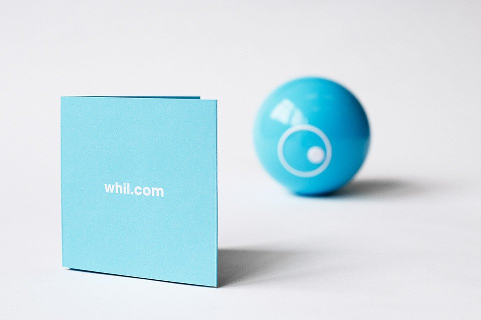 Limited Edition whil Dot