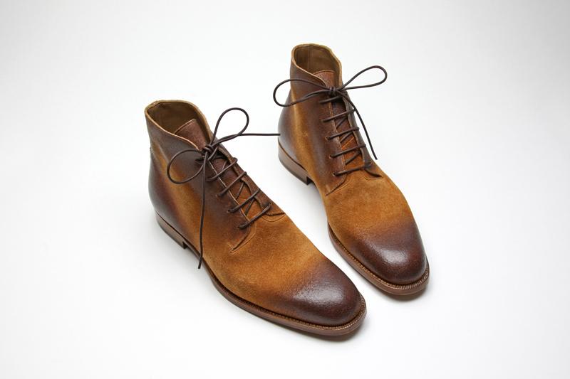 Zonkey Boot High Tops