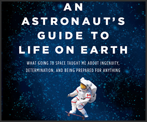 An Astronaut's Guide (Book)