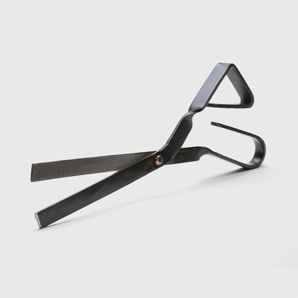 Book Binder Forged Scissors