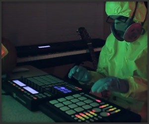 Breaking Bad: Electronic Remix