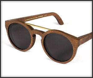 Win: Morgan Limited Sunglasses