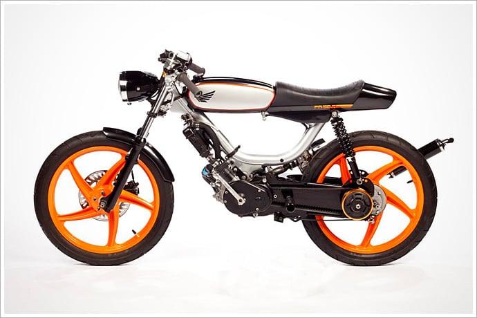 Custom  U201977 Honda Pa50iii