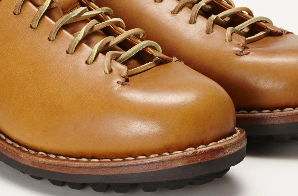 Feit Hiker Wool Boots