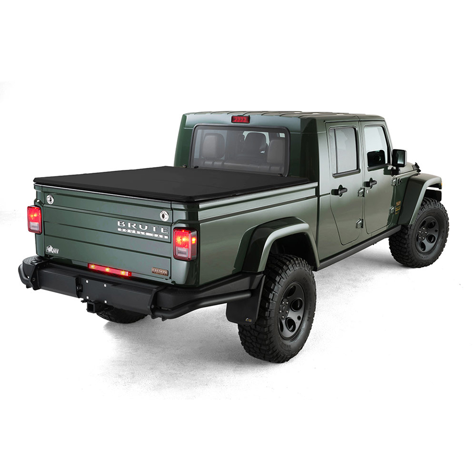 filson x aev brute double cab   the awesomer