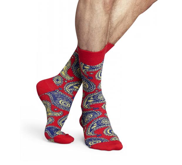 Happy Socks Paisleys