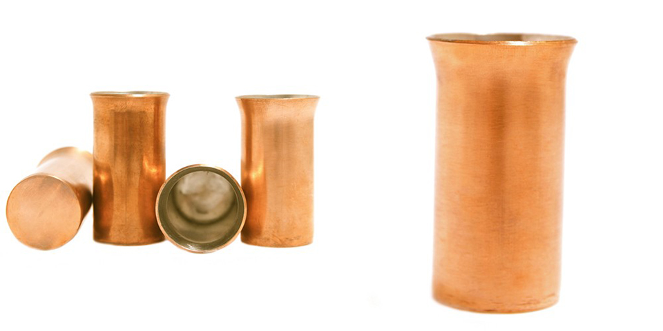 Jacob Bromwell Copper Collection