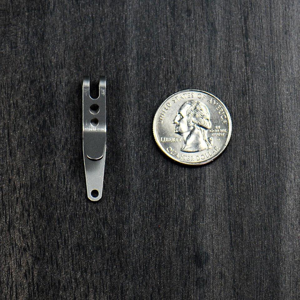 Key Suspension Clip