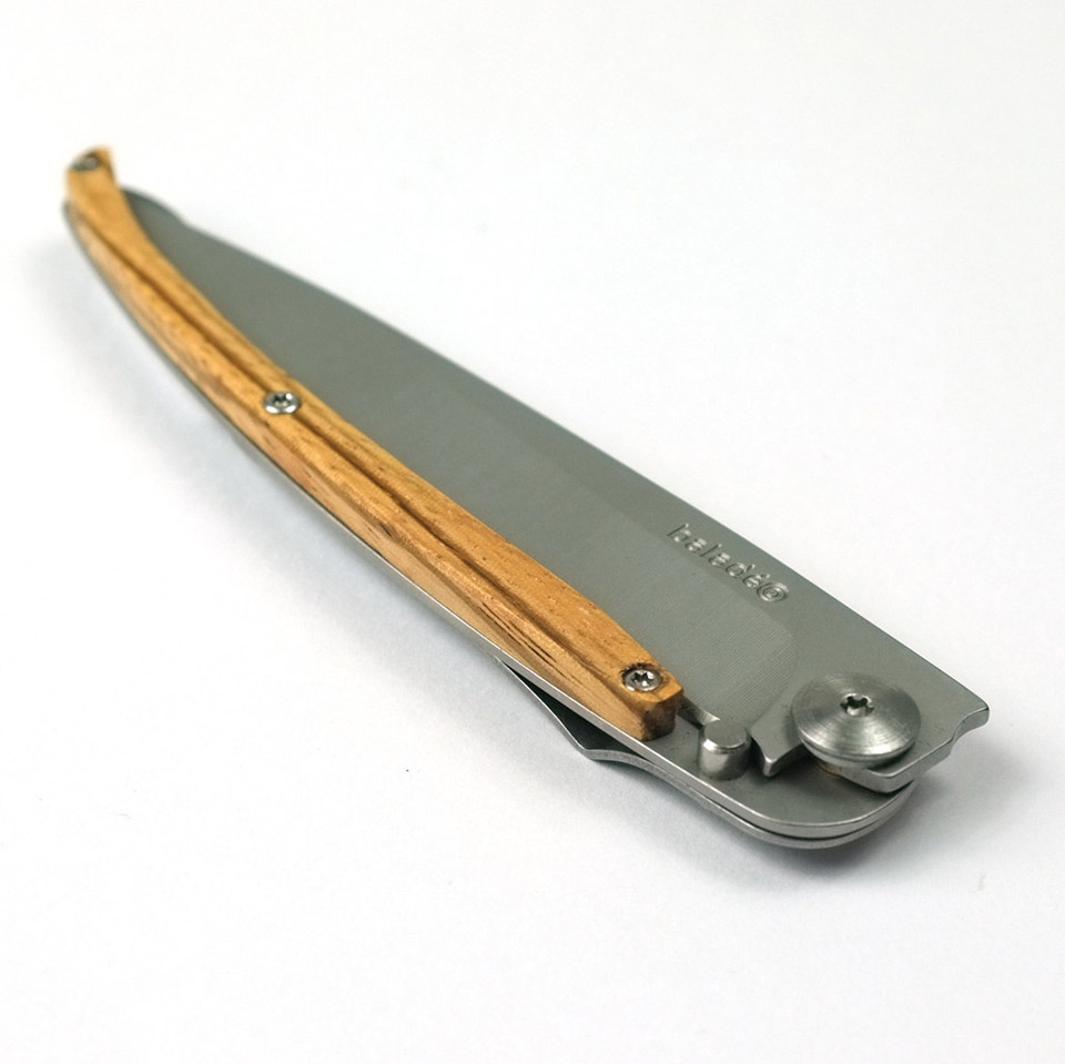 Le 37 Grammes Pocket Knife