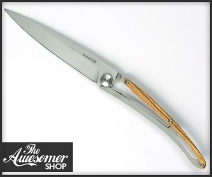 Le 37 Grammes Pocket Knife