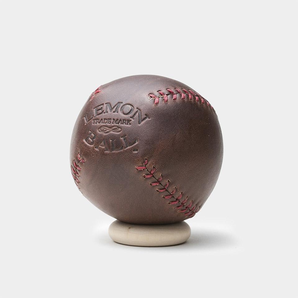 Lemonball Baseball