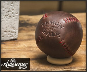 Lemonball Baseball