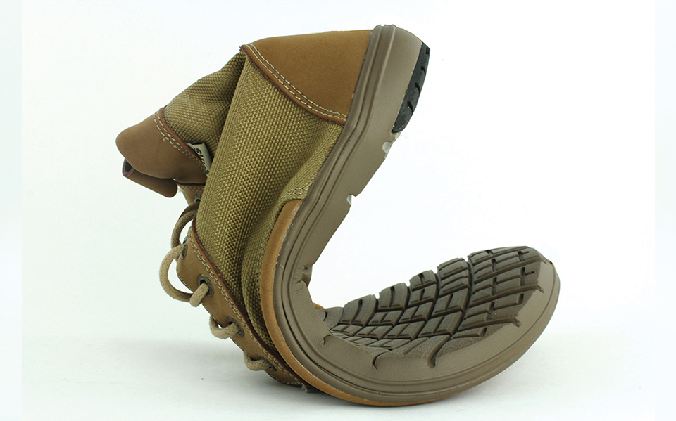 Lems Foldable Boulder Boot