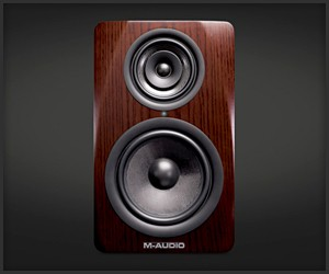 M-Audio M3-8 3-Way Speaker