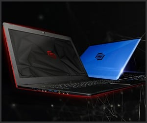 Maingear Pulse 17 Gaming Laptop