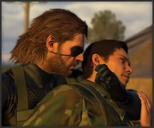MGS V: Ground Zeroes (Gameplay)