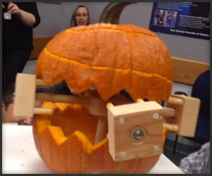NASA Pumpkin Carving Contest (page 3) - Pics about space