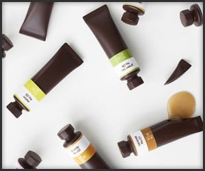 Chocolate Paint Tubes