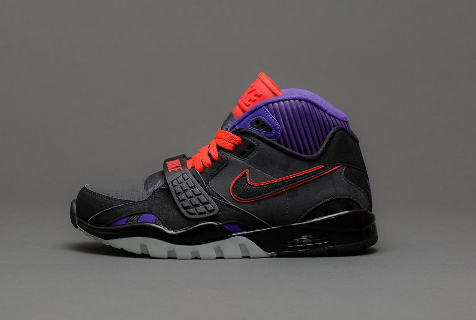 Nike Megatron Rises 3-Pack
