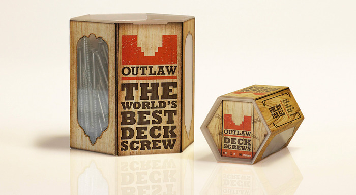 Outlaw Screws