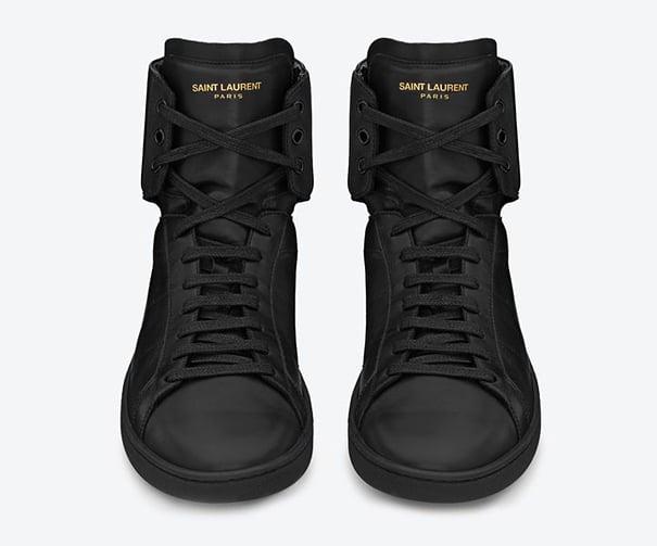 Saint Laurent SL/01H Sneakers