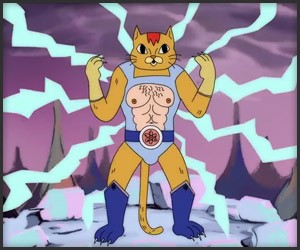 Scientifically Accurate ThunderCats