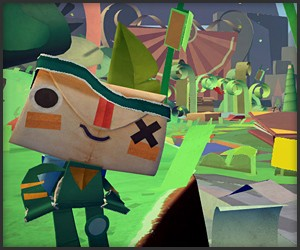 Tearaway (Launch Trailer)