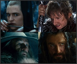 The Hobbit: TDoS (Trailer 2)