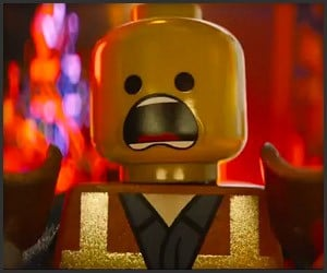 The LEGO Movie (Trailer)