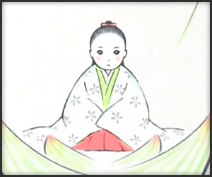 Tale of Princess Kaguya (Trailer)