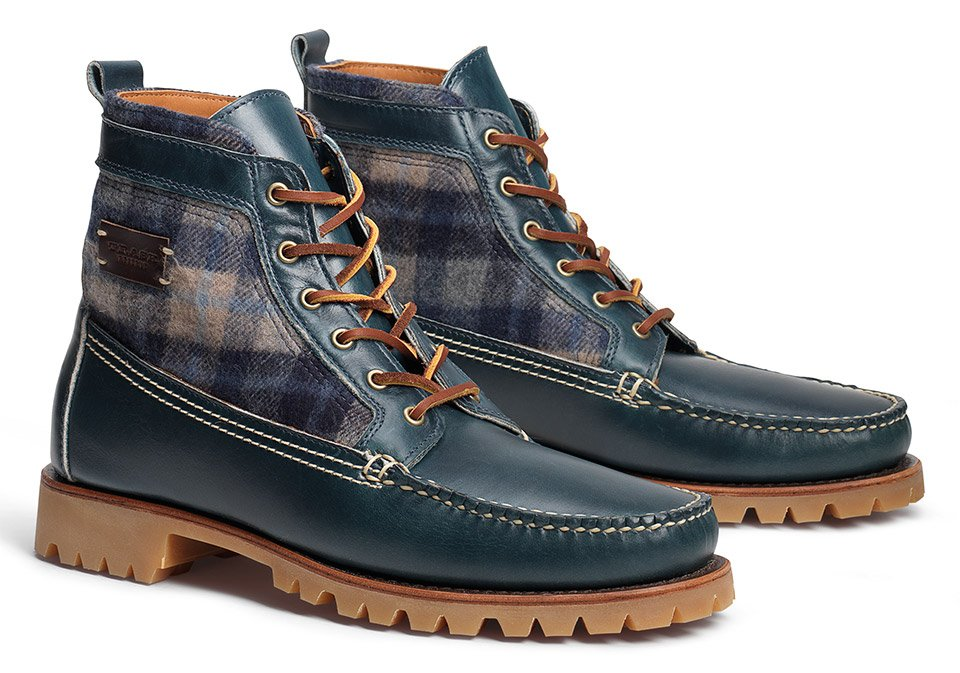 Trask Canyon Boots