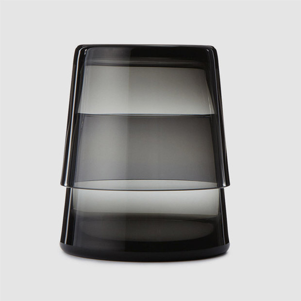 Whiskey Lover Black Set
