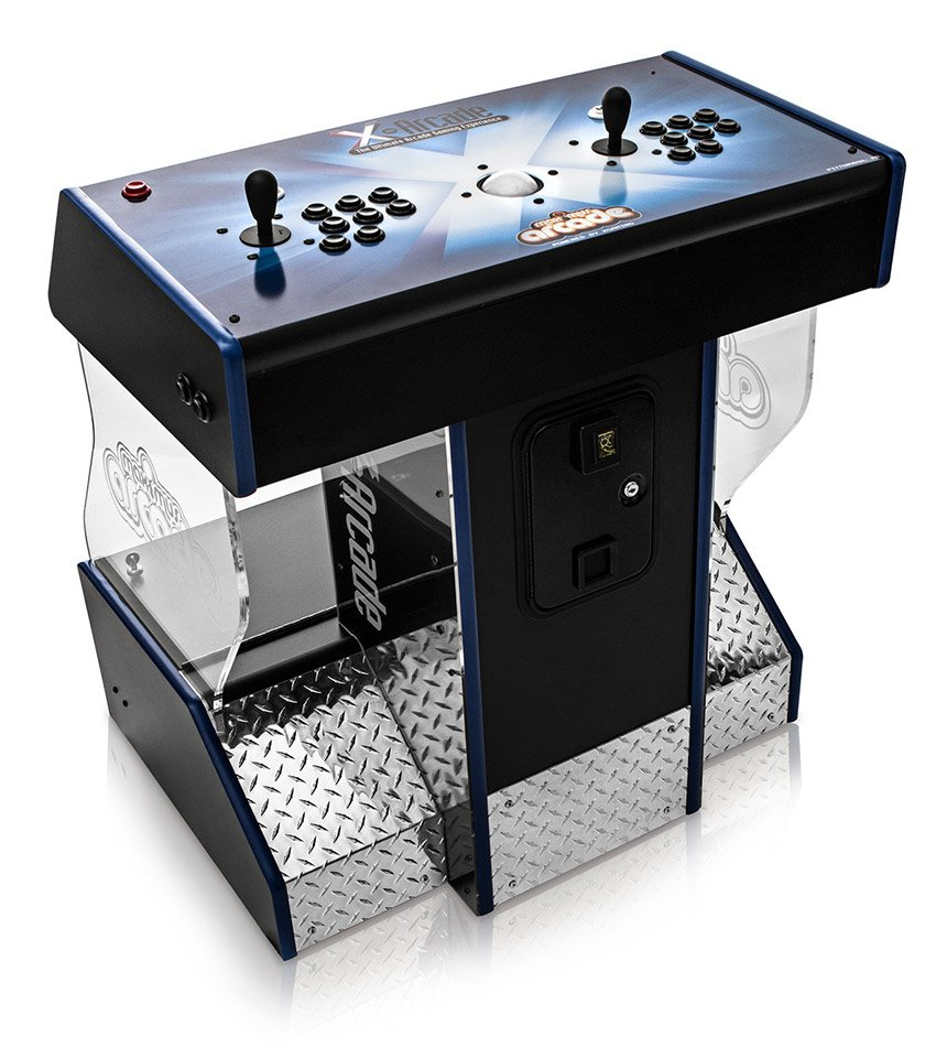 X-Arcade Arcade2TV Pedestal