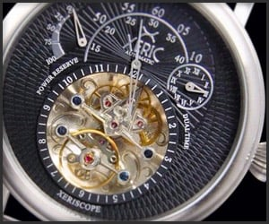 Xeriscope Mechanical Watch