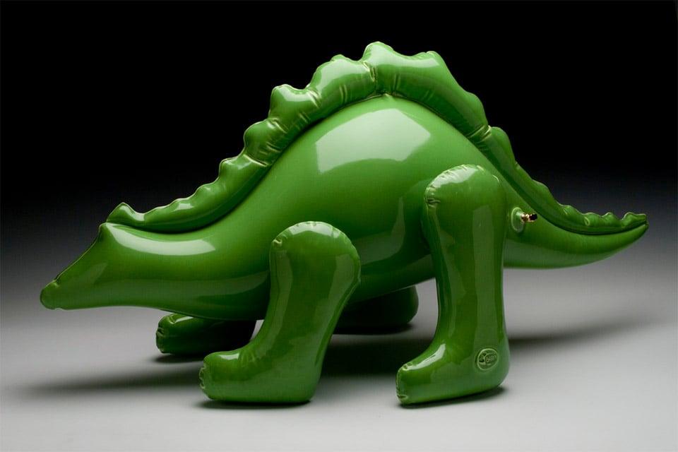 Inflatable Ceramics
