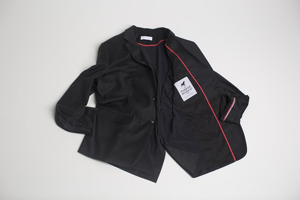 Commuter Suit