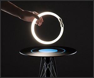 Electromagnetic Table